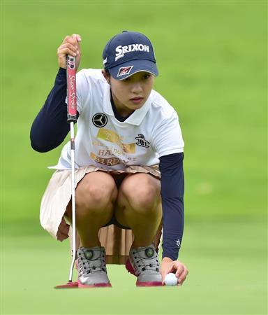 【三浦桃香】紫外線アレルギーのため、プロゴルファーをあきらめた