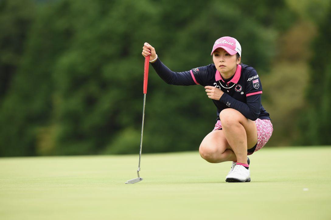 なぜ女子プロゴルファーはこんなにセクシーなの?